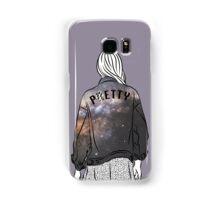 Pretty Petty Samsung Galaxy Case/Skin
