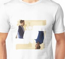 THE NIGHT MANAGER - Guns Unisex T-Shirt