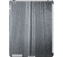 Silver Threads - true colour photo - All products  iPad Case/Skin