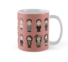 The Burkespotter's Guide (mug) Mug