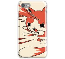 Jibanyan iPhone Case/Skin