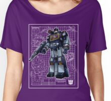 G1 Soundwave Women's Relaxed Fit T-Shirt