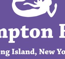 Hampton Bays, Long Island  Sticker