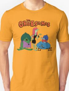 Meet The Gruesomes Unisex T-Shirt