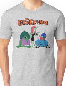 Meet The Gruesomes Unisex T-Shirt