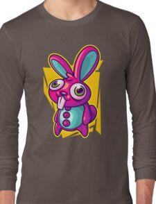 Three Speed Rabbit Long Sleeve T-Shirt