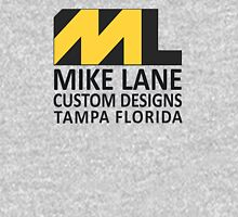 Mike Lane Custom Designs Logo Unisex T-Shirt