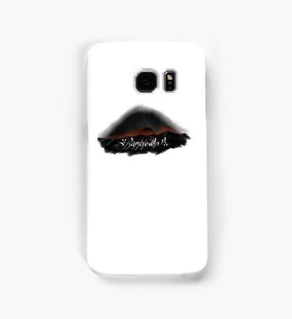Ramble On Samsung Galaxy Case/Skin