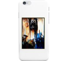 Messiah iPhone Case/Skin