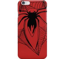 Great Power iPhone Case/Skin