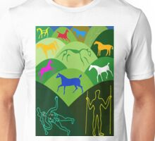 CHALKHILLS and MYTHS 3 Unisex T-Shirt