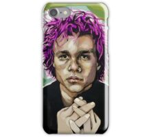 Heath Ledger  iPhone Case/Skin