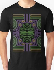 Thatched Whimsy Unisex T-Shirt