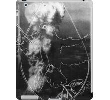 War and Peace iPad Case/Skin