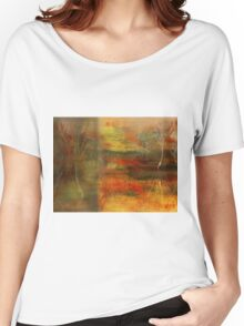 Reflections of the Day Women's Relaxed Fit T-Shirt