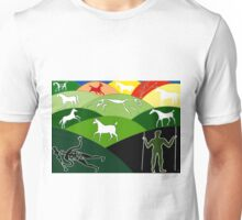 CHALKHILLS and MYTHS Unisex T-Shirt