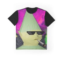 Gnome Child Graphic T-Shirt
