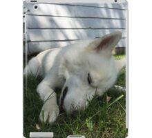 Puppy Case iPad Case/Skin