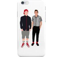 top minimalism iPhone Case/Skin