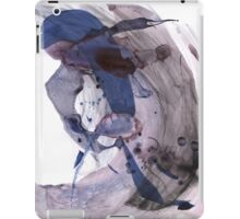 Oil and Water #88 iPad Case/Skin