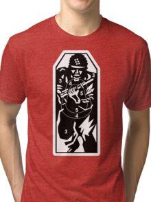 The Army Target Tri-blend T-Shirt
