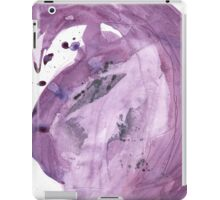 Oil and Water #89 iPad Case/Skin