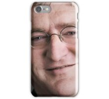 Gabe Newell Iphone Case iPhone Case/Skin