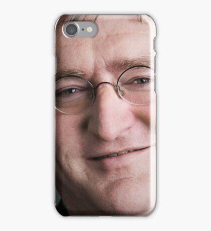Gabe Newell Iphone Case iPhone Case/Skin
