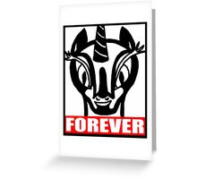 Nightmare Forever Greeting Card