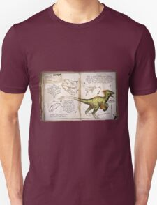 ARK: Survival Evolved - Raptor Unisex T-Shirt