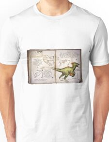 ARK: Survival Evolved - Raptor Unisex T-Shirt