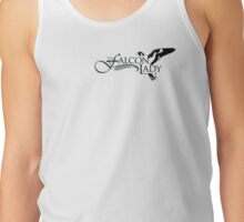 "Official ""The Falconlady"" swag! Tank Top"