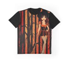 Trace Graphic T-Shirt
