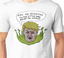 Trump the Great and Terrible Unisex T-Shirt
