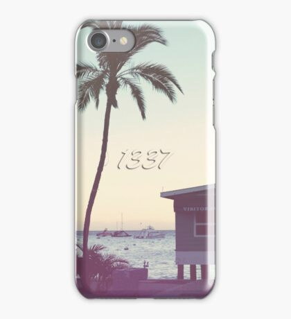 1337 Phone Case iPhone Case/Skin