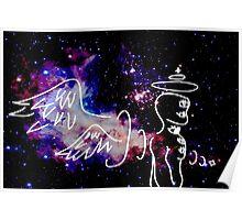 Eldritch Angel Poster