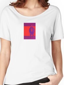 The Mcfly Women's Relaxed Fit T-Shirt