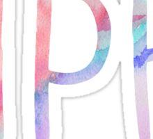 Piphi Sticker