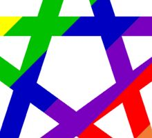 PAGAN PRIDE - GAY Sticker