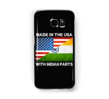 Funny Shirt for Indians Samsung Galaxy Case/Skin