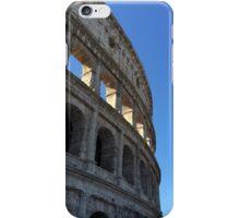 Roman Coliseum iPhone Case/Skin