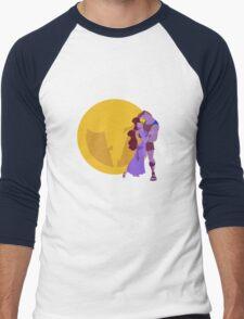 Love for the Gods Men's Baseball ¾ T-Shirt