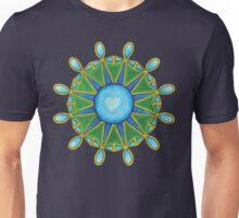 Council of Twelve Mandala #2 Unisex T-Shirt