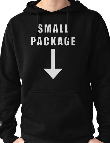 Small Package T-Shirt