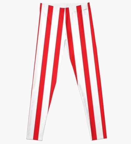 Candy Stripes Leggings