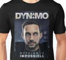 Dynamo - Nothing Is Impossible Unisex T-Shirt