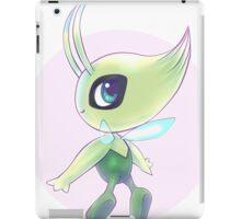 Celebi iPad Case/Skin