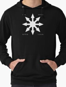 Coil - Horse Rotorvator Chaos T-Shirt Lightweight Hoodie