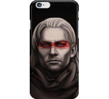 Warpaint Ocelot iPhone Case/Skin