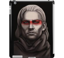 Warpaint Ocelot iPad Case/Skin